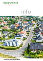 Siedlung und Quartiere